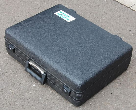 gutmann mega macs koffer f r 55 kfz diagnoseger t diagnose. Black Bedroom Furniture Sets. Home Design Ideas